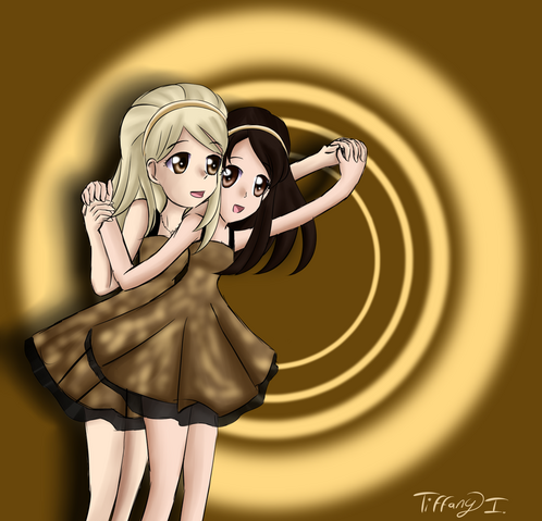 File:Glee faberry by tiffany12-d3a3bxj.png