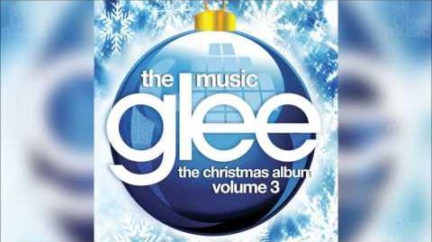 White Christmas Glee HD FULL STUDIO