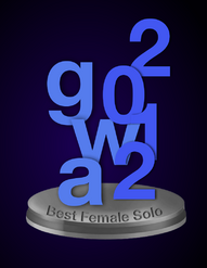 Best Female Solo copy