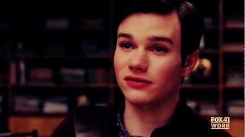 Kurt sam somebody that i used to know