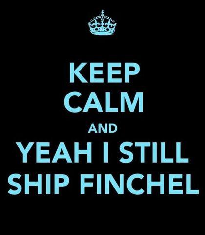File:Keep Calm & Yeah I Still Ship Finchel.jpg
