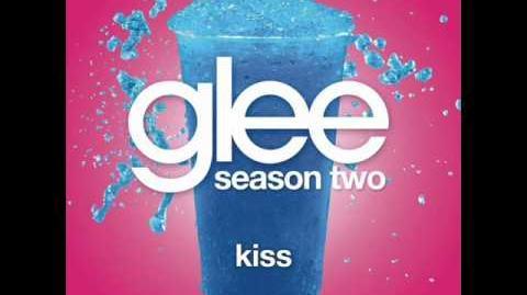 Glee - Kiss (Acapella)