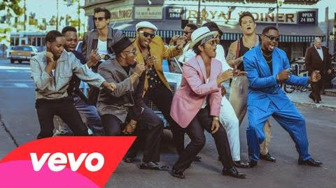 Mark Ronson - Uptown Funk ft