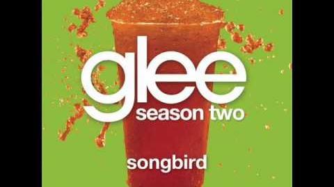 Glee - Songbird (Acapella)