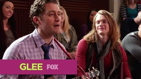 "GLEE ""Teach Your Children"" (Full Performance)"