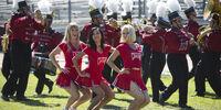 Brittany-Quinn-Santana Relationship
