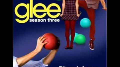 Glee - Disco Inferno (Acapella)