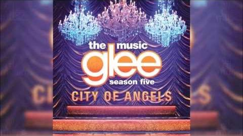 I Still Haven't Found What I'm Looking For Glee HD FULL STUDIO