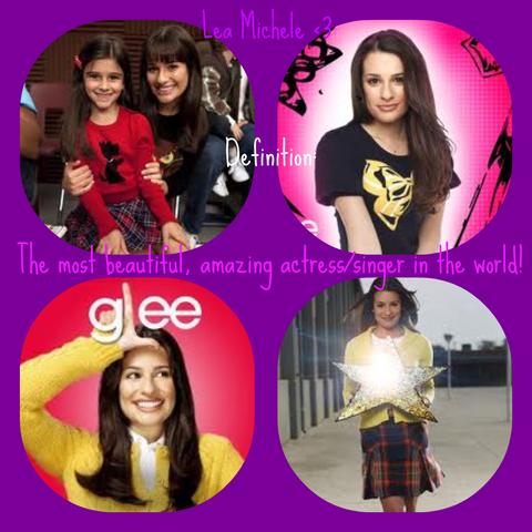 File:Lea Michele Collage.png