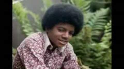 Michael Jackson Never Can Say Goodbye