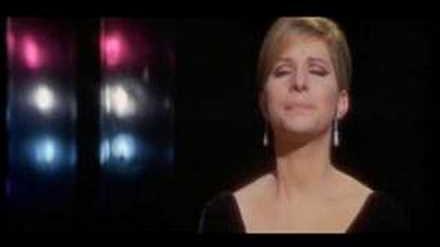 My man - Barbra Streisand
