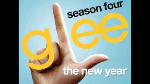 Glee - The New Year (DOWNLOAD MP3 LYRICS)
