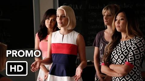 """Glee 6x03 Promo """"Jagged Little Tapestry"""" (HD)"""