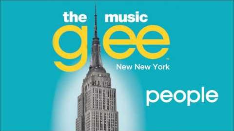 Glee - People