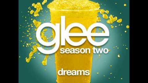 Glee - Dreams