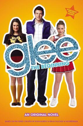 Glee NOVEL 1