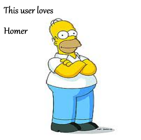 File:This user loves homer.png