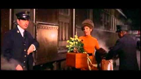Don't Rain On My Parade - Barbra Streisand (Funny Girl)
