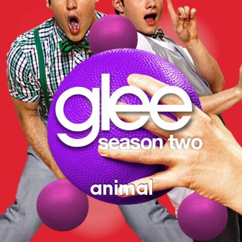 File:Blaine Kurt Animal.jpg