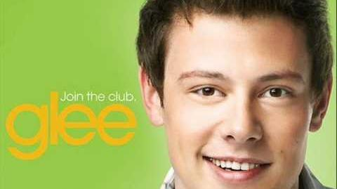 Glee - Le Freak (HQ SHOW VERSION)