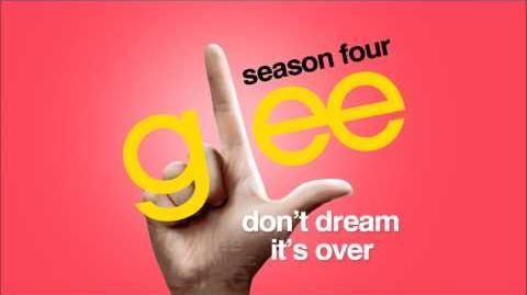 Don't Dream It's Over - Glee HD Full Studio-0