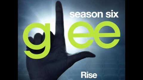 Glee - Rise (DOWNLOAD MP3 LYRICS)