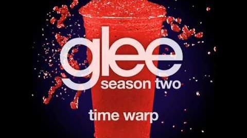 Glee - Time Warp (Acapella)