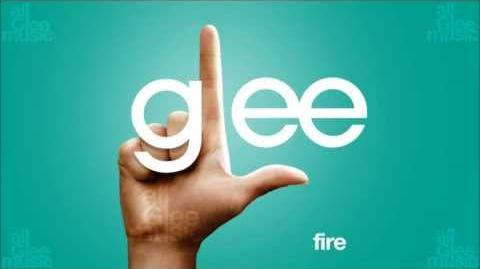Fire Glee HD FULL STUDIO