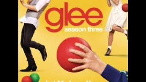 Glee - Let Me Love You (Acapella)