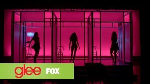 """Full Performance of """"Toxic"""" from """"100"""" GLEE"""