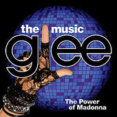 Glee: The Music, The Power of Madonna, Extended Play