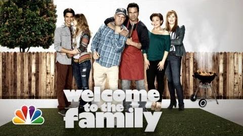 Welcome to the Family Official Trailer - NBC