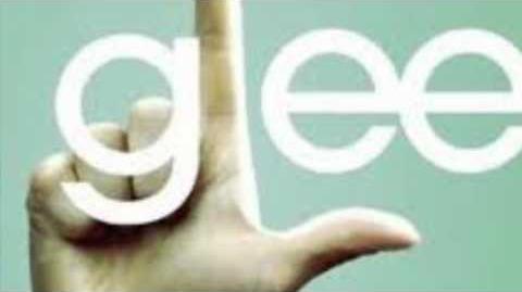 Glee Cast Good Vibrations Full HD with Lyrics
