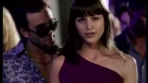 Tampax Radiant Ad with Melissa Benoist - May 13, 2012