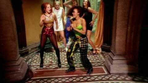 Spice Girls - Wannabe-0