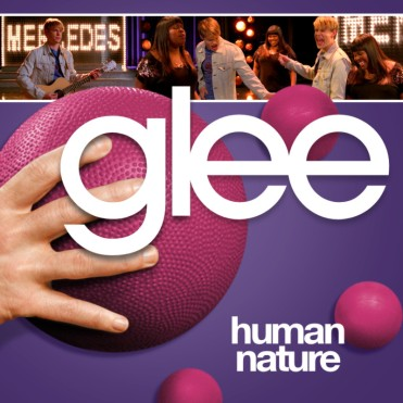 File:371px-Glee - human nature.jpg