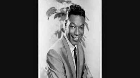 Nat King Cole - L.O.V