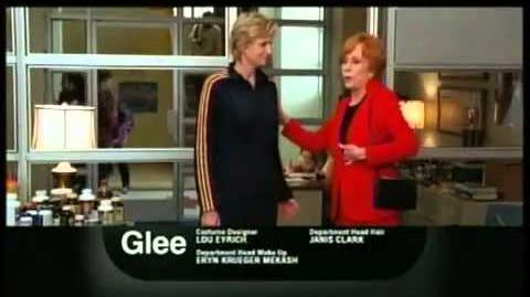 Glee 2.08 Furt Promo