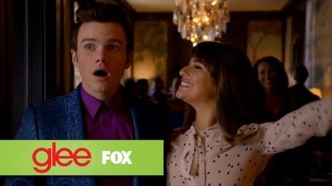 "Full Performance of ""All You Need Is Love"" from ""Love, Love Love"" GLEE"