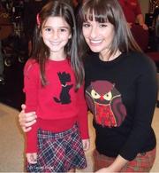 Glee season 2.1