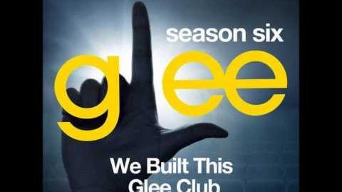 Glee We Built This City
