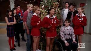 Datei:Christmas with Glee club.jpg