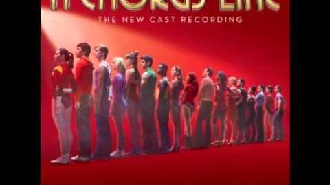 Sing - A Chorus Line