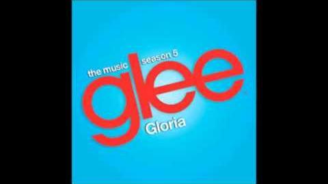 Glee - gloria