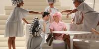 Beauty School Drop Out