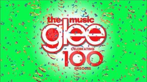 Don't Stop Believin' Glee Season Five HD FULL STUDIO