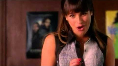 GLEE- The Rose (Full Performance) (Official Music Video) HD