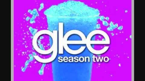 Songbird - Glee Cast Version