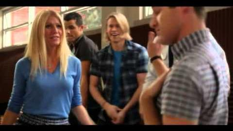 GLEE- Happy (Full Performance) (Official Music Video) HD