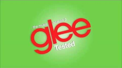 Addicted To Love Glee HD FULL STUDIO